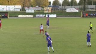 Castiglionese-Chiusi 2-0 Eccellenza Girone B
