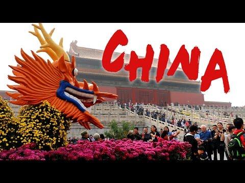 Mi Viaje a China  | Viajar a Beijing | Esto no es lo que creía