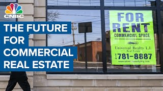 Is this do or die for commercial real estate?