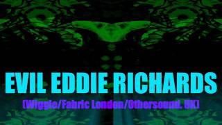 EVIL EDDIE RICHARDS
