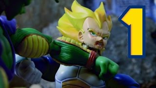 DRAGON BALL HOME EPISODE 1 official trailer 2015