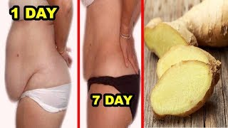 How to Lose Your Belly fat ! Super Natural Weight Loss Drink ! No Diet NO Exercise