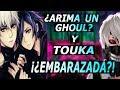 Tokyo Ghoul: Re - SPOILERS DE LA 3RA TEMPORADA *Que te romperán la cabeza*
