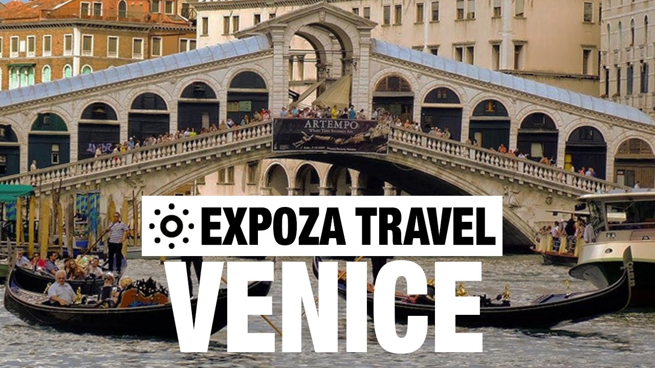 Venice Vacation Travel Video Guide