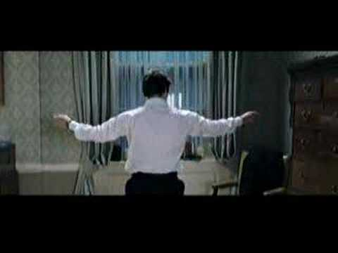 Hugh Grant Dancing - Love Actually