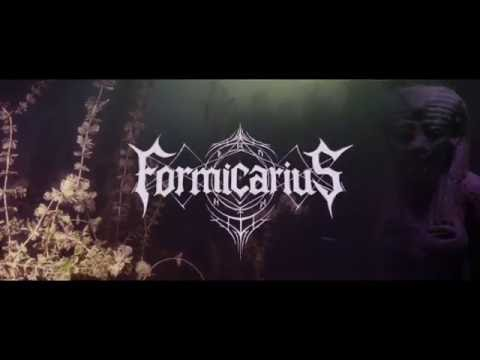 Formicarius - Lake Of The Dead