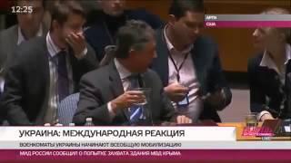 Ввод российских войск в Украину   Путин Россия Украина Крым Война Войска Захват Симферополь