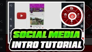 Download How To Make A Social Media Intro Tutorial Like CallMeEx!