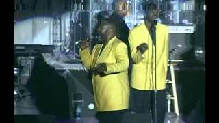 Harold Melvin's  Blue Notes Live in Philadelphia - If You Don't Know Me By Now