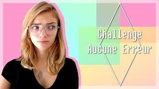 LIVE SIMS 4 | Challenge Aucune Erreur ! thumbnail