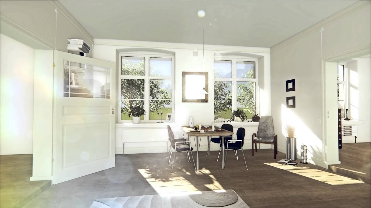 Arkitec3D - Interior Twinmotion by Arkitec3D