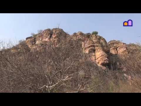 Botswana - Tsodilo Rock Art - Mountain of the Gods