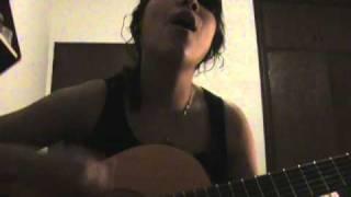 """Nati Aluen Cover: """"Will You""""- P.O.D. Versión Acústica Personalizada"""