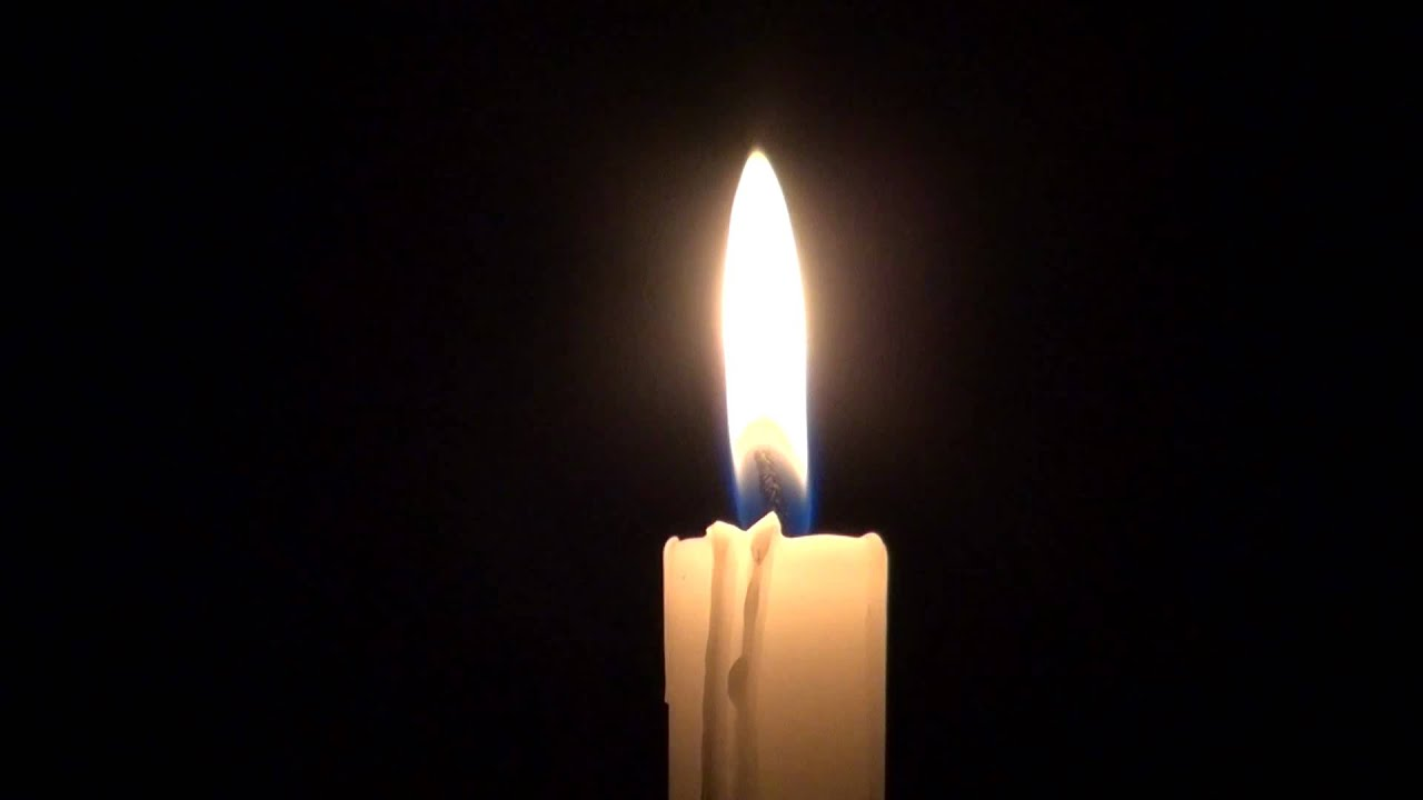Sony HDRCX700V Using candle light YouTube