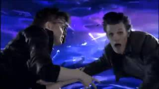 Доктор Кто 5 сезон трейлер (Doctor Who Season 5 Trailer)
