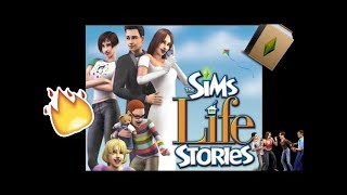 How To Install The Sims Life Stories | Tutorial | KarmaTastic