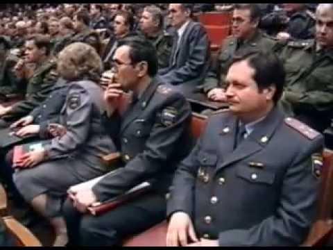 ФСБ взрывает Россию. Покушение на Россию. Документальный фильм о взрывах, организованных ФСБ