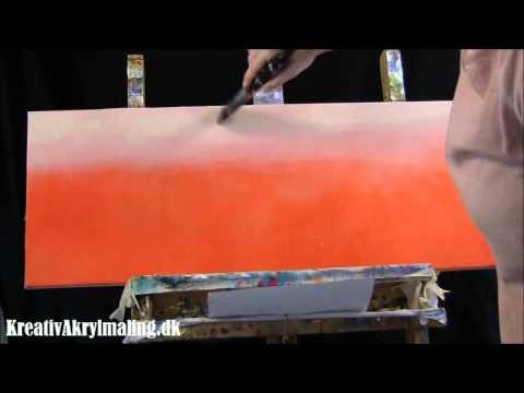 Acrylmalerei Spachteltechnik abstrakt from YouTube · Duration:  3 minutes 30 seconds