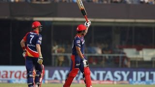 Daredevils vs KKR live Cricket | Live Score | Full HD  Match Highlight