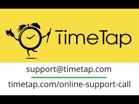 Sync your Google Calendar to your TimeTap account