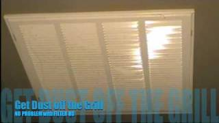 How to Clean Filter Home Delivery Grill