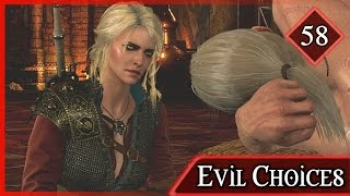 Witcher 3: Geralt Sells Ciri #58