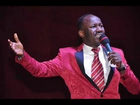 Open Heavens 2019, Enugu, Nigeria (Day 1 Morning) Live  with Apostle Johnson Suleman thumbnail