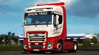 [ETS2 v1.37] Ford Trucks F-MAX v2.0