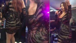 هيفاء وهبي بوسي الواوا فيديو جديد بثياب مثيرة شبه عارية مع الرقص