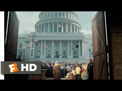 Evan Almighty (10/10) Movie CLIP - Congress Gets an Ark (2007) HD