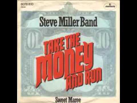 Steve Miller Band - Take the money and run - Fausto Ramos