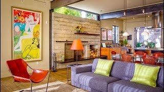 Как совместить гостиную с кухней, самые удачные идеи дизайна