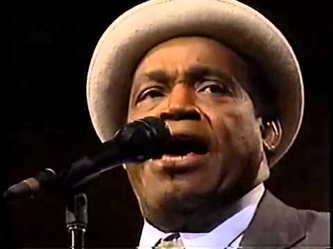 Willie Dixon and John Sebastian -Spoonful Live on Sunday Night 1989