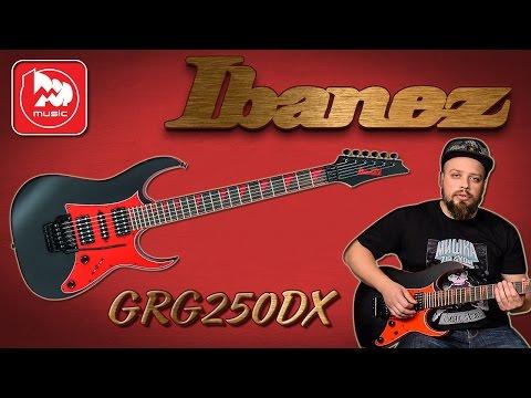 Электрогитара IBANEZ GRG250DX