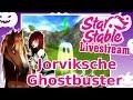 Star Stable Online | Jorviksche Ghostbuster