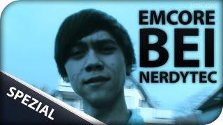 EmCore in NRW | nerdytec - Die Erfinder des Couchmaster