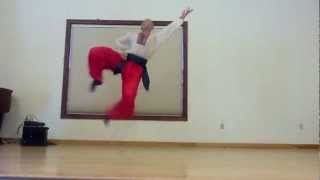 Ukrainian Dance - Украинский танец
