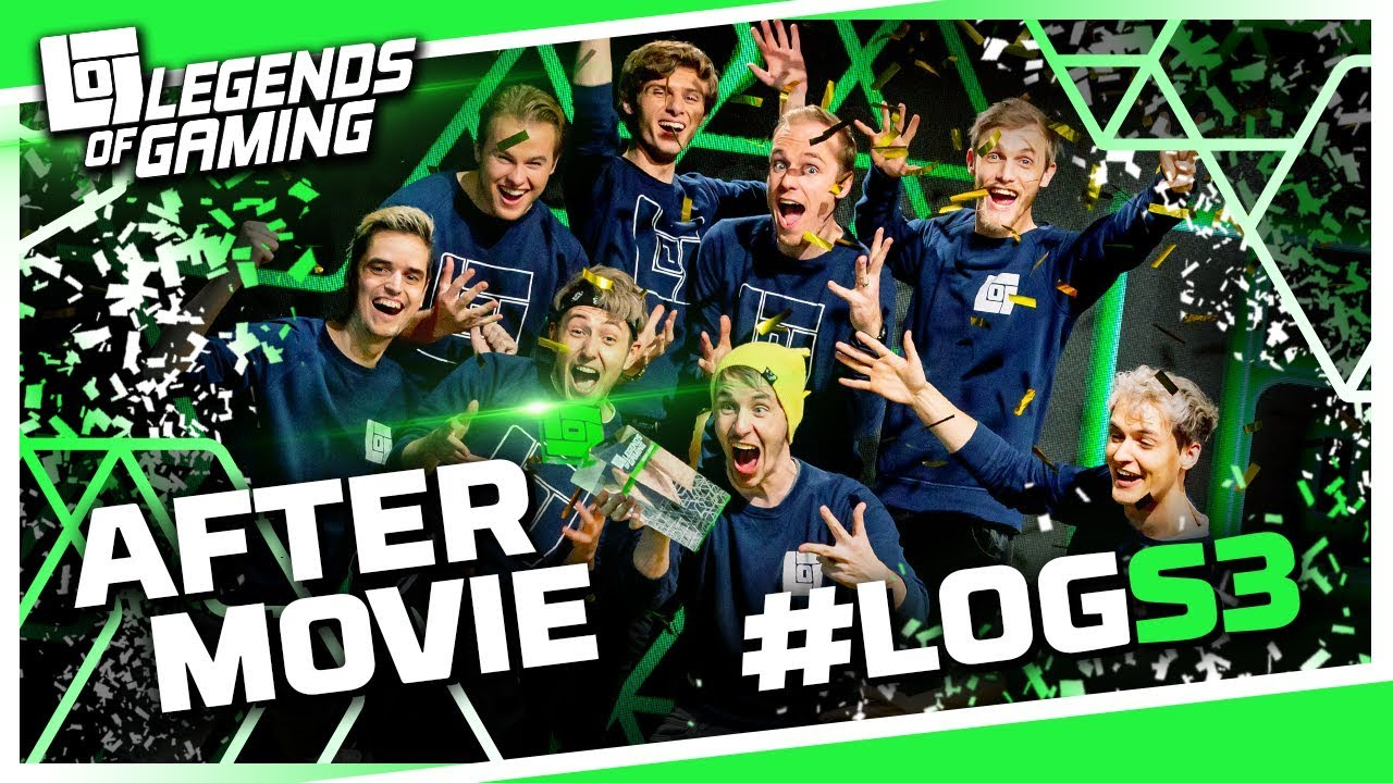 Download AFTER MOVIE | LOGS3