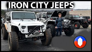 Iron City Wranglers | Jeep Meet and Walkaround | Part 2