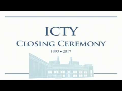 ICTY Closing Ceremony - 21 December 2017, The Hague