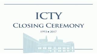 ICTY Closing Ceremony - 21 December 2017, The Hague thumbnail