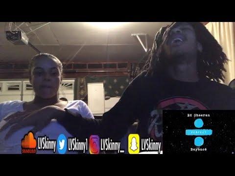 Ed Sheeran & Beyonce - Perfect Duet (Reaction Video)