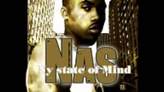 Nas NY State Of Mind Instrumental