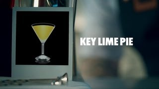 Key Lime Pie Drink Recipe - How To Mix