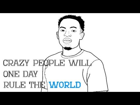 Download Suli Breaks- Crazy People Will One Day Rule the World