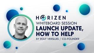 ZenCash May 16 update - Bittrex, Team, and How to Help