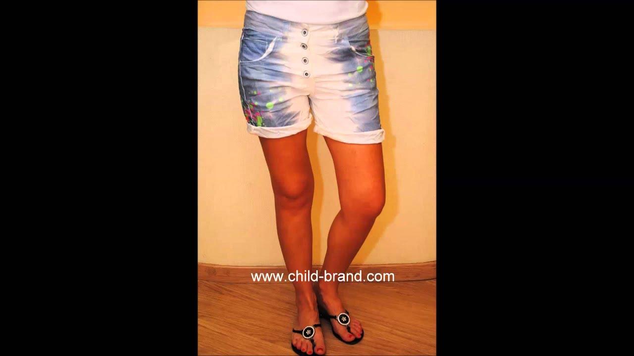 Модные женские шорты в киеве. Закажите онлай стильные женские шорты со скидкой!. Интернет магазин брендовых шорт, женские модели с фото и подбором размеров, доставка по украине и регионам.