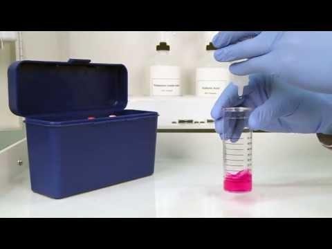 Alkaline Test Kit - TK5051-Z