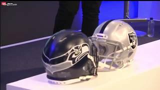 2018 NFL London games announced