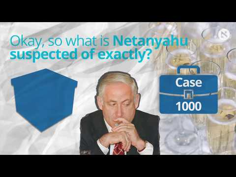 All The Scandals Involving Netanyahu, Explained
